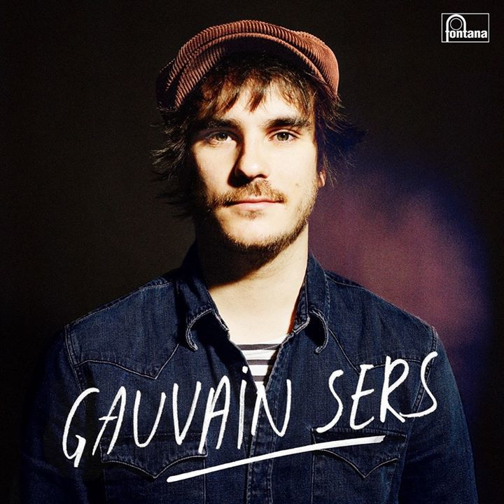Gauvain Sers Tour Dates