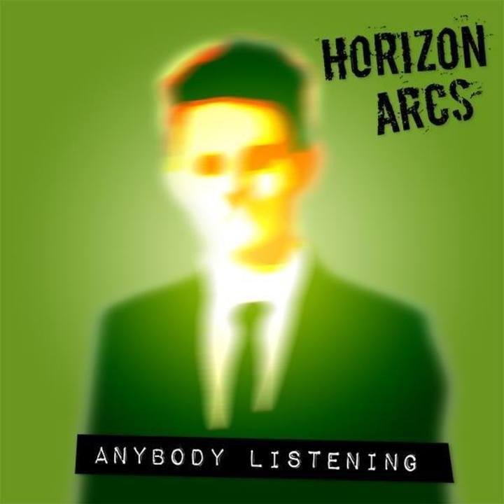 Horizon Arcs @ Checkerz Bar - Fort Wayne, IN