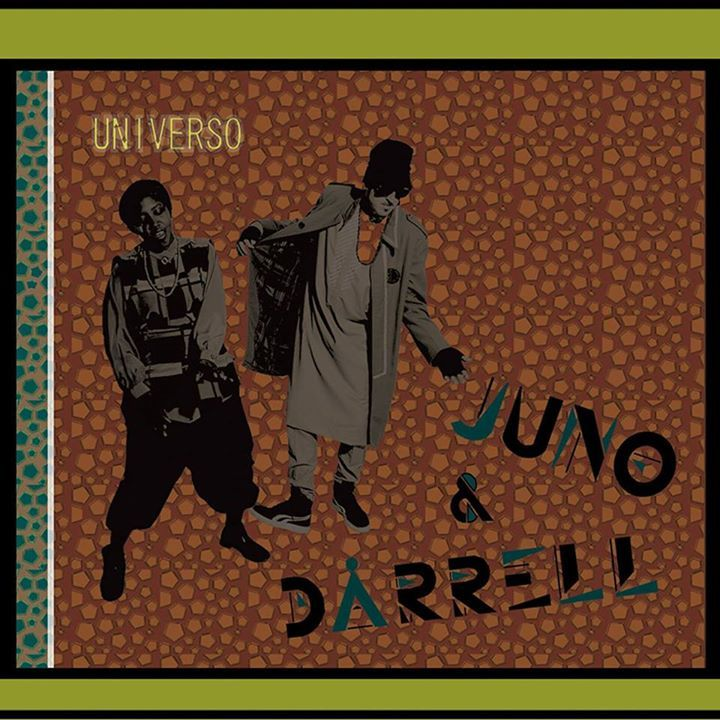 Juno & Darrell Tour Dates