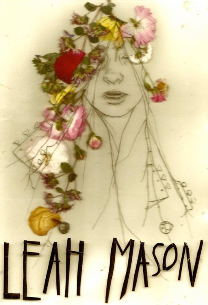 Leah Mason Tour Dates