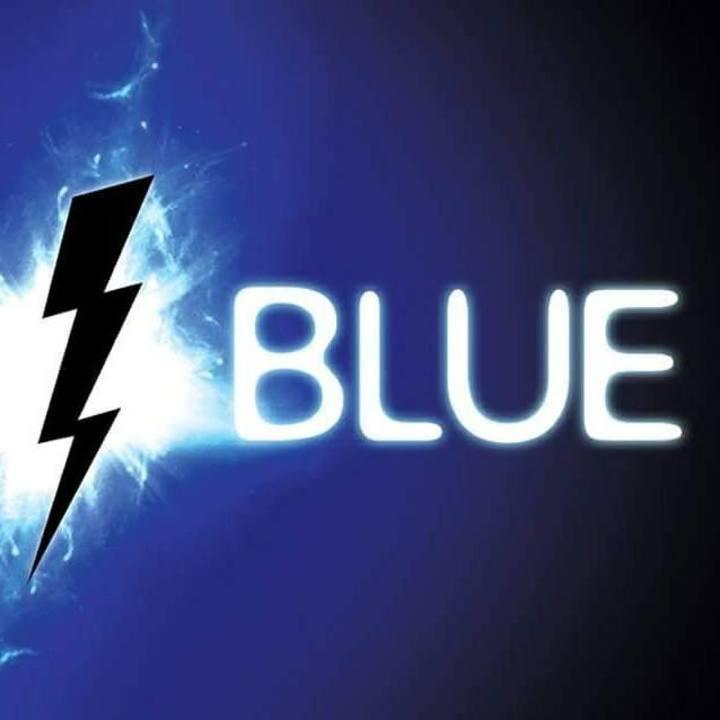 Electric Blue Tour Dates