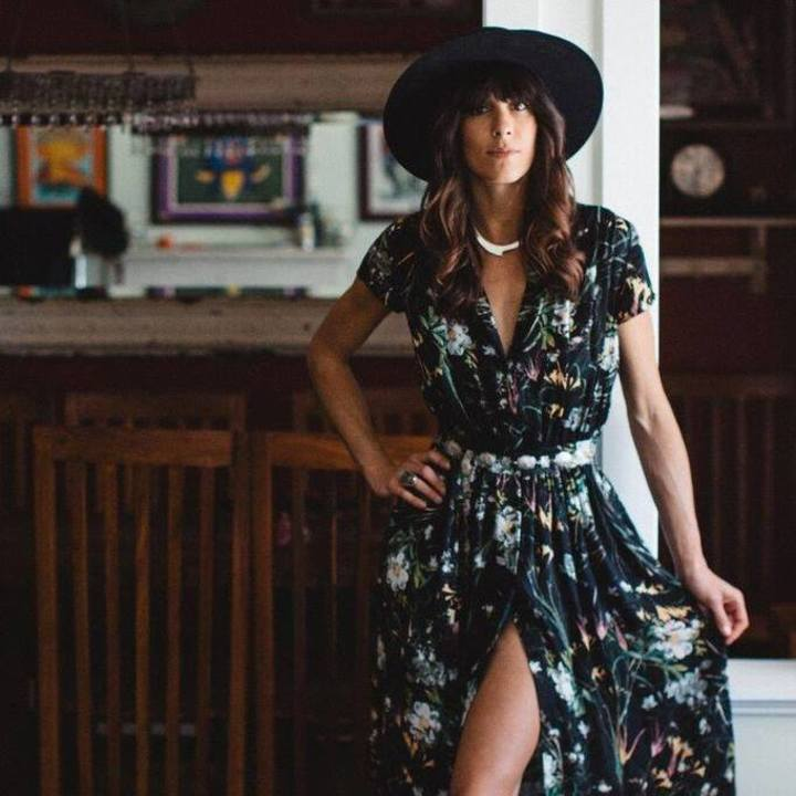 Nicki Bluhm & The Gramblers Tour Dates