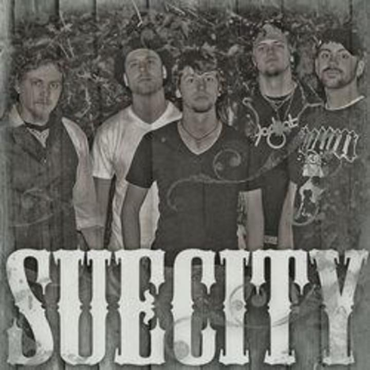 Sue City Tour Dates