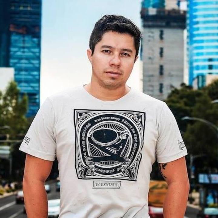 Carlos Belatti @ Vital Fest - Mexico, Mexico