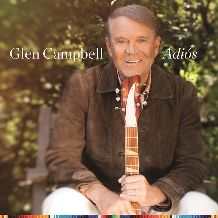 Glen Campbell (Official) Tour Dates