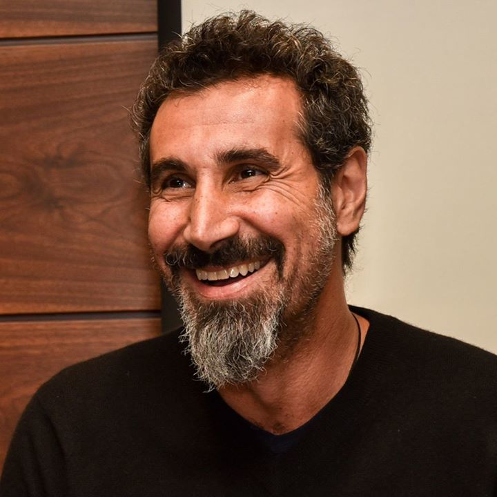 Serj Tankian Tour Dates