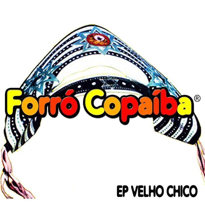 Forró Copaíba Tour Dates