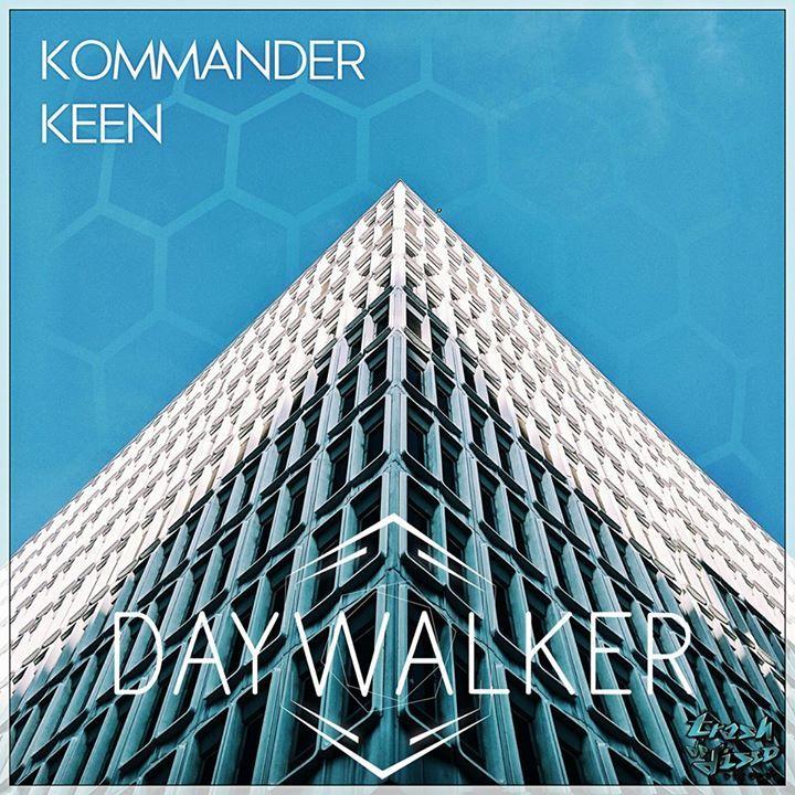 Kommander Keen Tour Dates