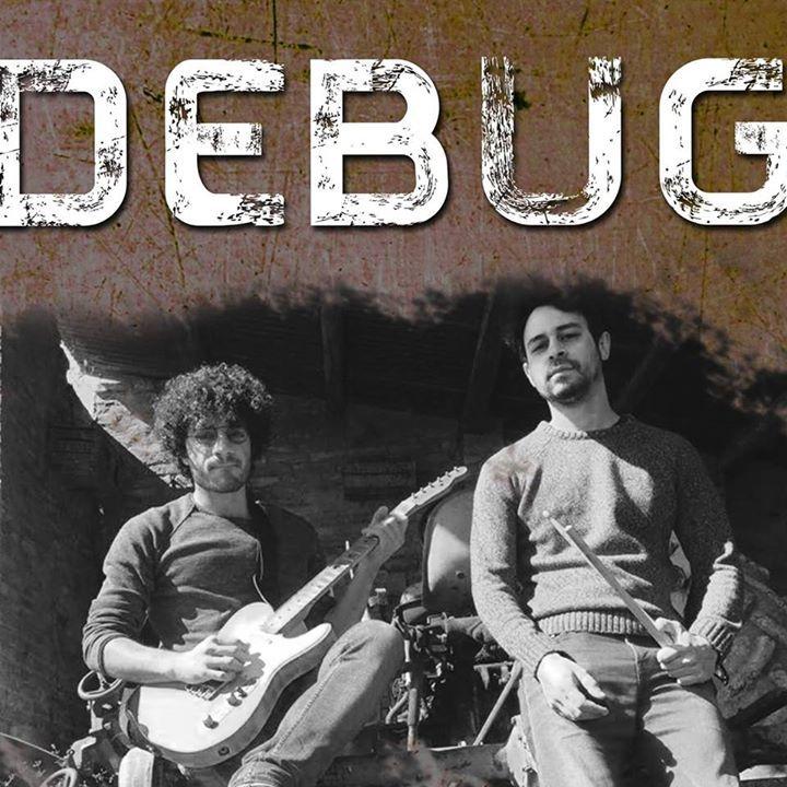 Debug Tour Dates