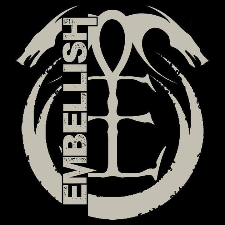 Embellish Tour Dates