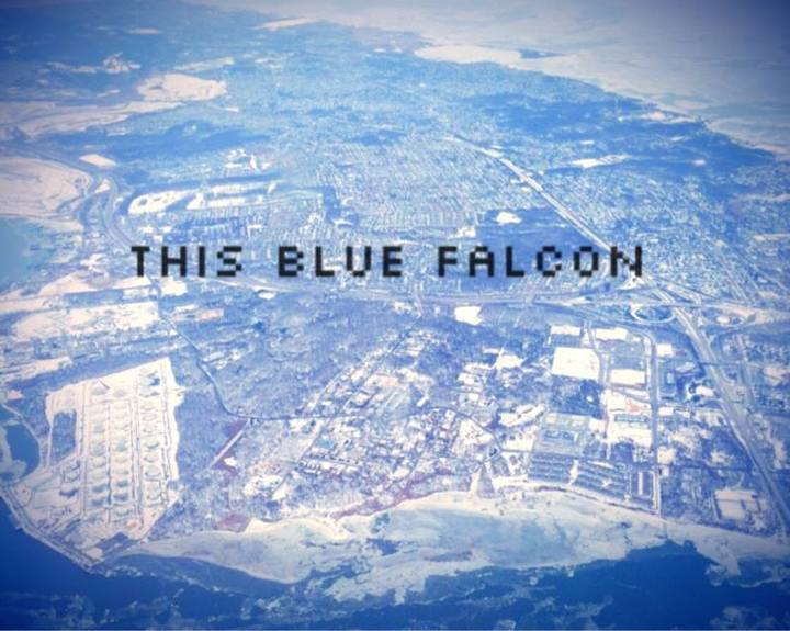 This Blue Falcon Tour Dates