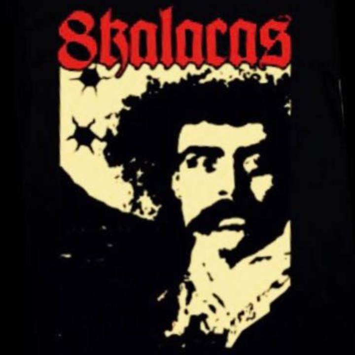 8kalacas Skacore Tour Dates