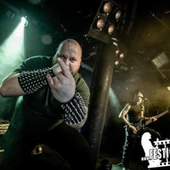 CLAYMORDS-Scum Martila Tour Dates