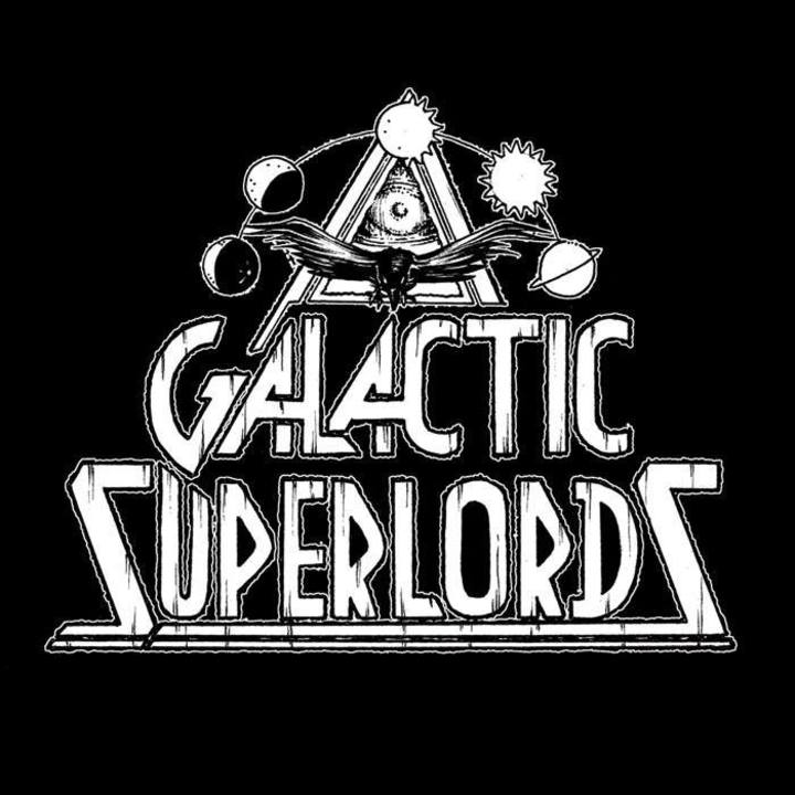 Galactic Superlords Tour Dates