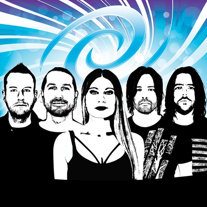 The Event Horizon Tour Dates