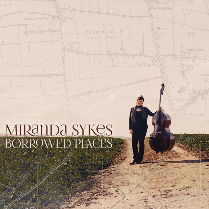 Miranda Sykes @ New Theatre Oxford - Oxford, United Kingdom