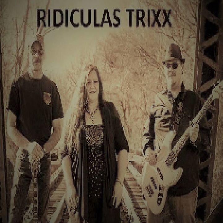 Ridiculas Trixx Tour Dates