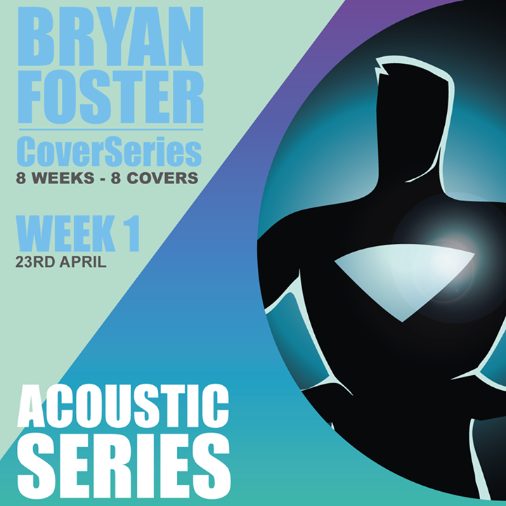 Bryan Foster Tour Dates