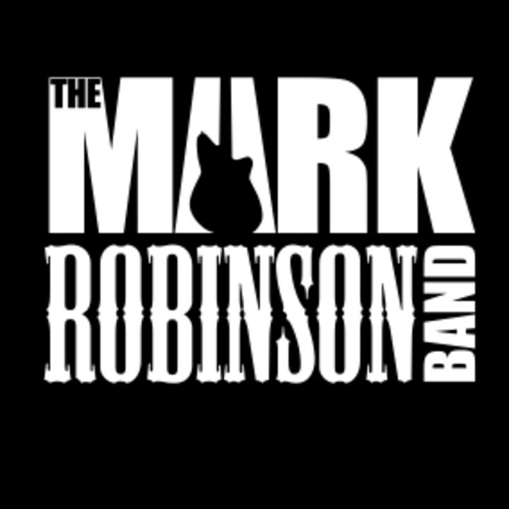 Mark Robinson Band Tour Dates