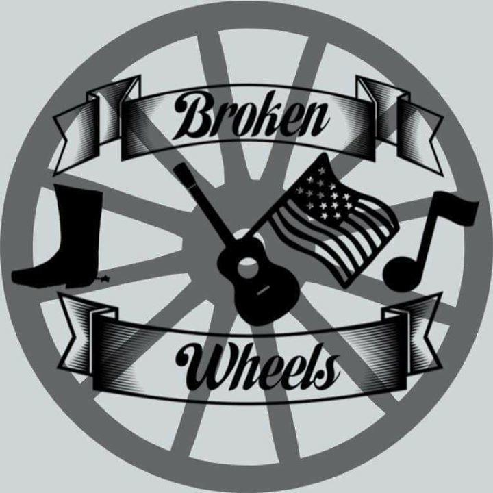 Broken Wheels Tour Dates