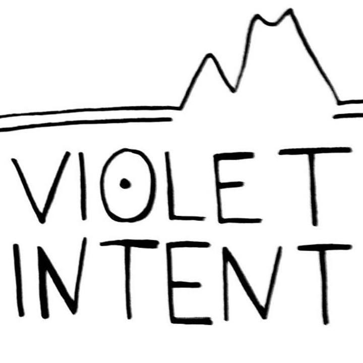 Violet Intent Tour Dates
