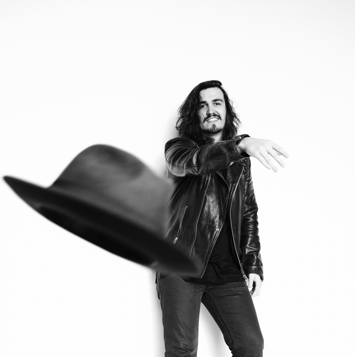Jordan Feliz @ Willow Bay Theater - Jamestown, NY