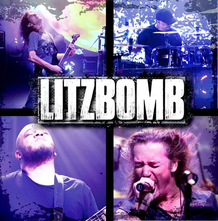 LITZBOMB Tour Dates
