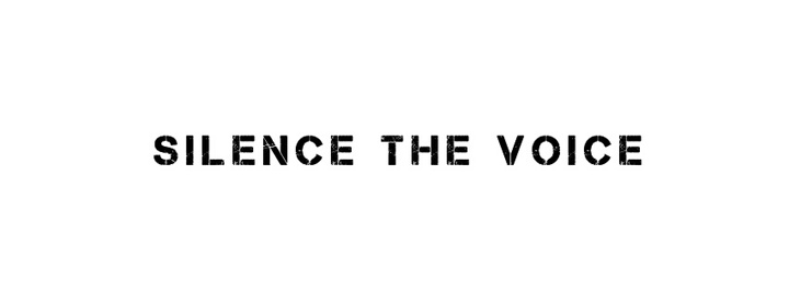 Silence The Voice Tour Dates