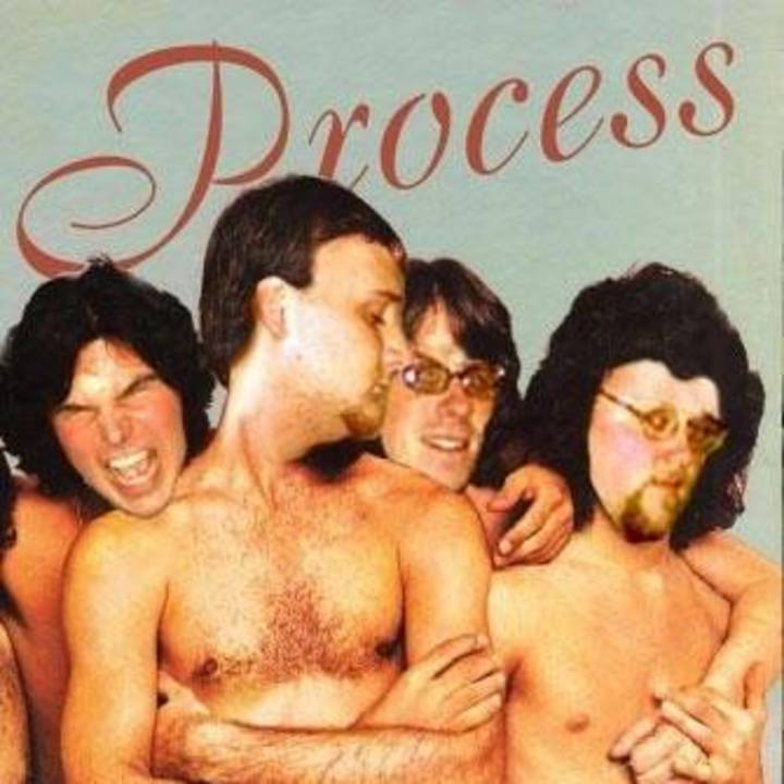 Process Tour Dates