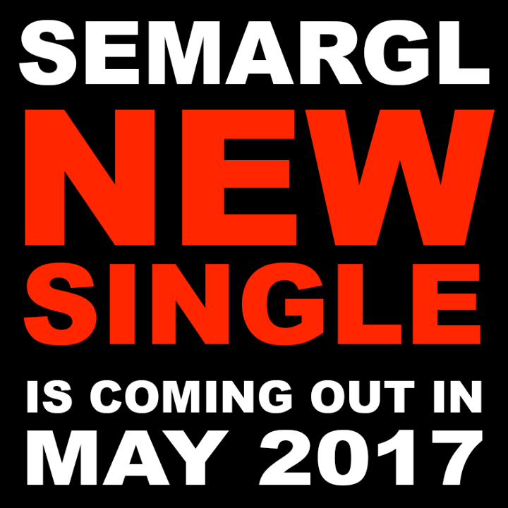 Semargl Tour Dates