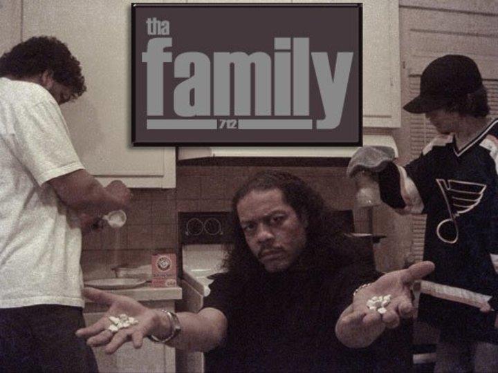 Tha Family Tour Dates