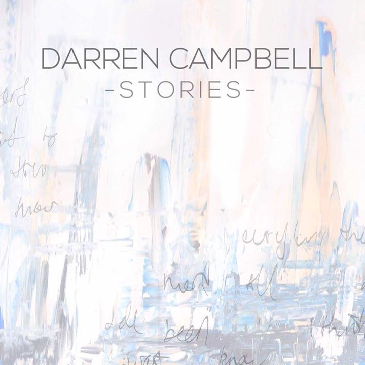 Darren Campbell Tour Dates