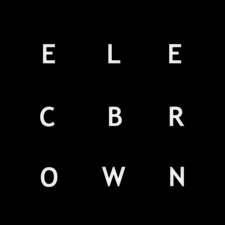 Elec Brown Tour Dates
