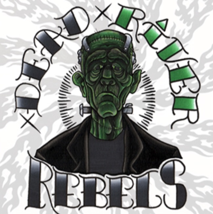 Dead River Rebels Tour Dates