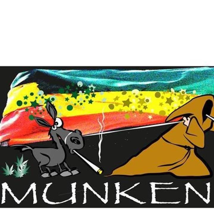 Munken Tour Dates