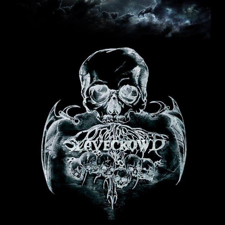 Slavecrowd Tour Dates