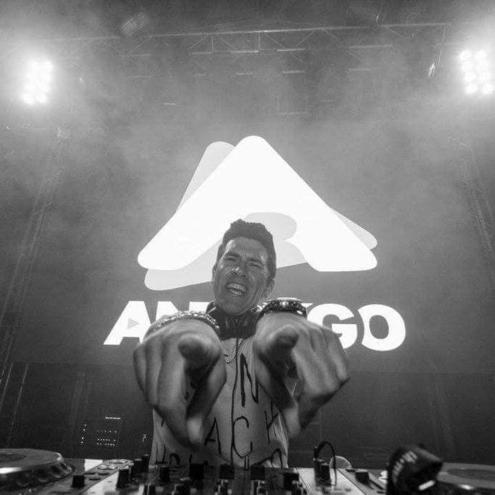 Dj AndRego Tour Dates