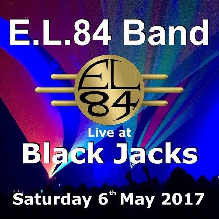 EL84 Tour Dates