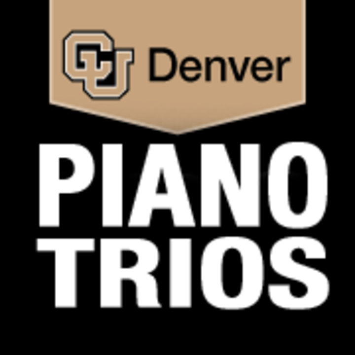 CU Denver Piano Trios Tour Dates
