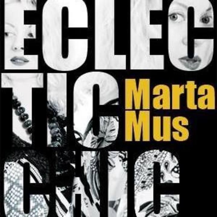 Marta Mus Tour Dates