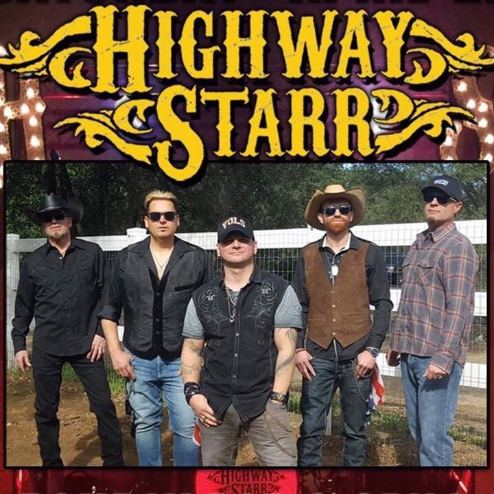 Highway Starr Tour Dates