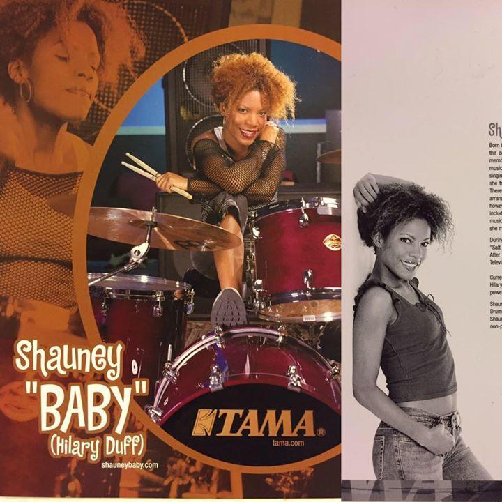Shauney Baby Tour Dates