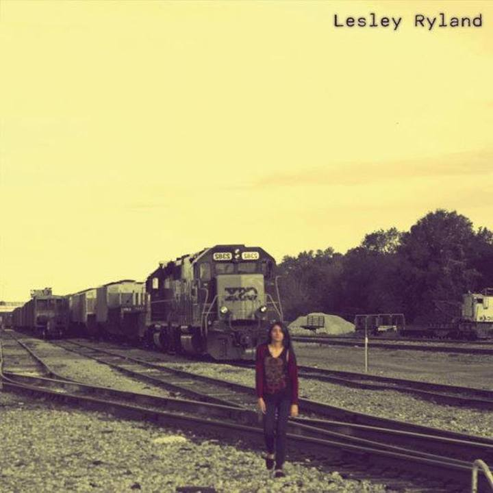 Lesley Ryland Tour Dates