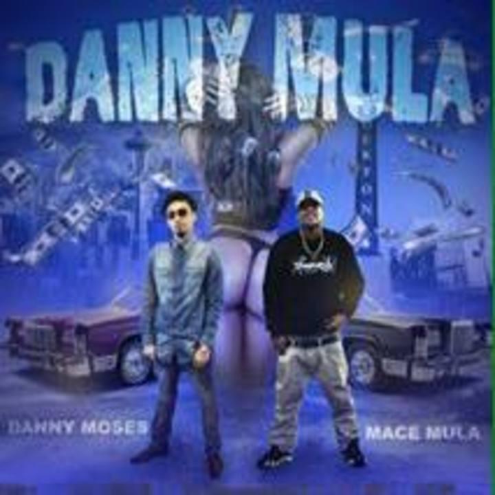 Danny Moses Tour Dates
