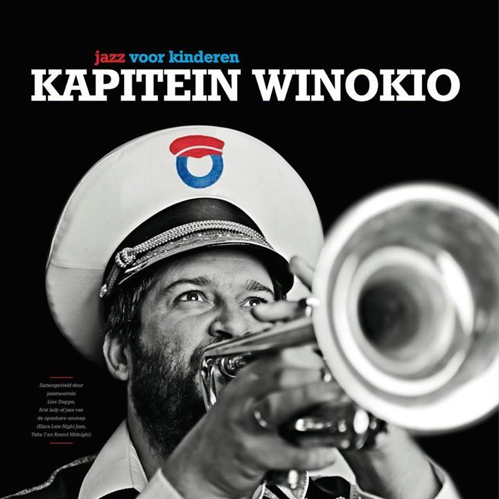 Kapitein Winokio Tour Dates