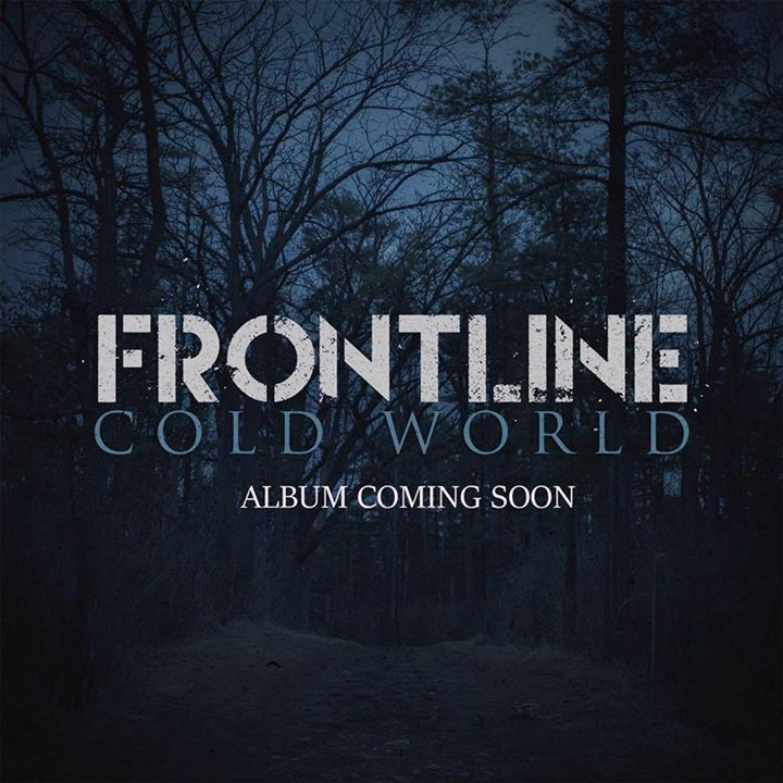 Frontline Tour Dates