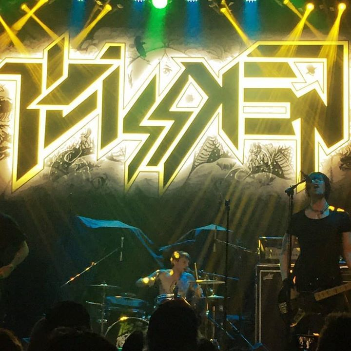 PlissKen Tour Dates