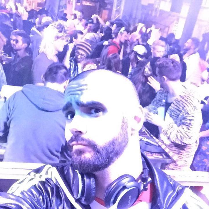 DJ Matthew Black Tour Dates