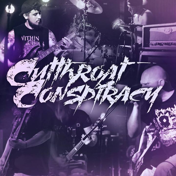 Cutthroat Conspiracy Tour Dates