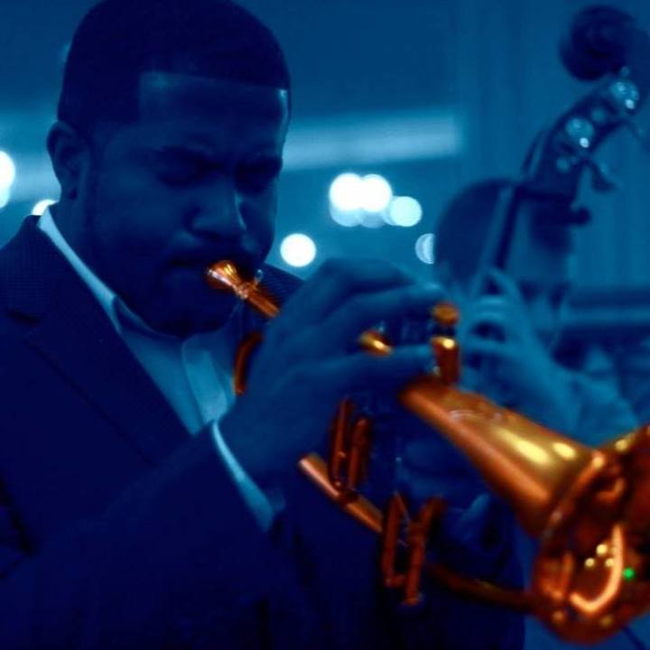 The Lance Houston Jazz Quartet Tour Dates